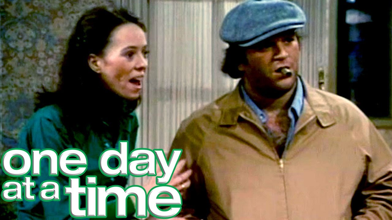 Download Julie's New Fiancé | One Day At A Time