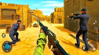 DSD - 2020 - Android GamePay - FPS Shooting Games Android #3