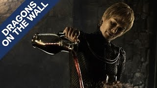 Game of Thrones - Why Cersei's Plan Was So Captivating - Dragons on the Wall