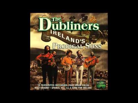 The Dubliners - Salamanca Reel