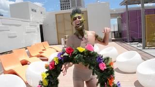 Смотреть клип Perfume Genius - Wreath