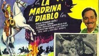 LA MADRINA DEL DIABLO (1937) con Jorge Negrete