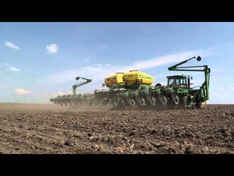 Realizing The Promise Of Data-Driven Precision Agriculture
