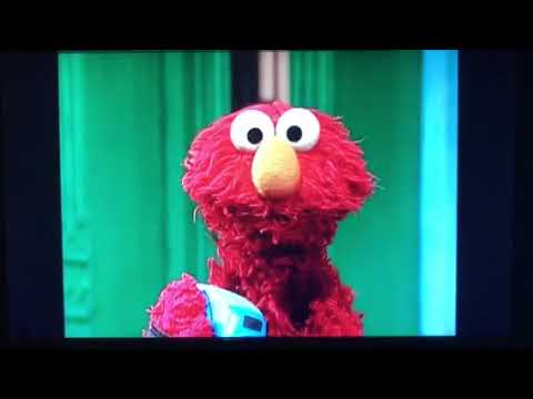 Sesame Street: Elmo's Happy Dance with Celebs | # ...