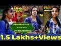 Kerala Girls About Chennai Pasanga | Beauty Of Kerala | Hashtag Madras