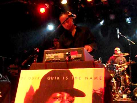 DJ QUIK-Sweet Black Pussy.AVI