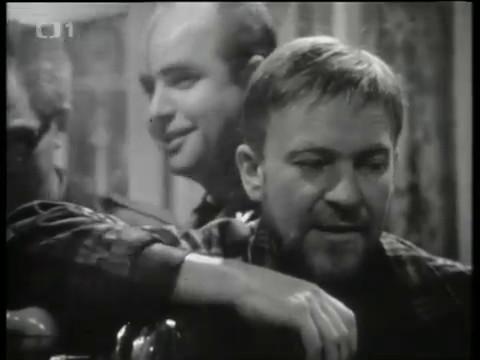 Měsíc s dýmkou (krimi tv-film 1966)