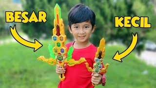 Download Video Pedang Imperial Besar Legend Hero Toys Review MP3 3GP MP4