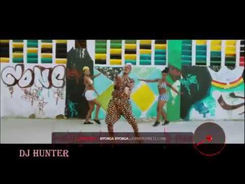 Dj Hunter Live Stream