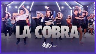 La Cobra - J Mena | FitDance Life (Coreografía Oficial)