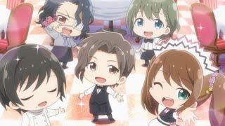 第4話 ようこそ、Cafe Paradeへ! thumbnail