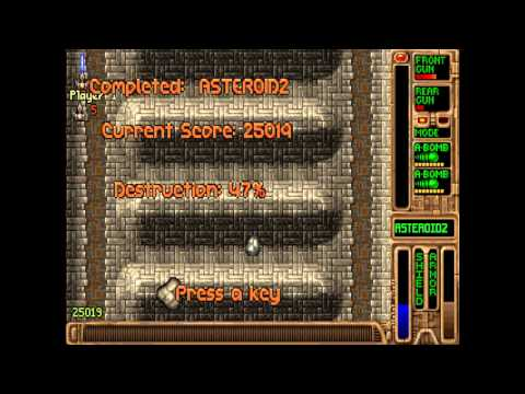 PC classic commentary: Tyrian 2000 with Alexander Brandon