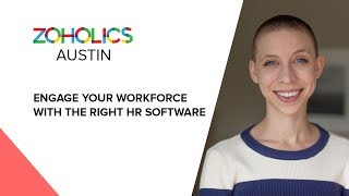 Engage your workforce with the right hr software - annica stitch