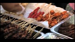 Pinoy street food big hit in LA streets