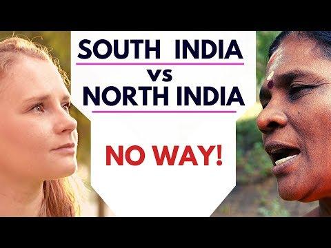North India Vs South India Debate: India Needs A National Language? Tamil, Sanskrit|Karolina Goswami