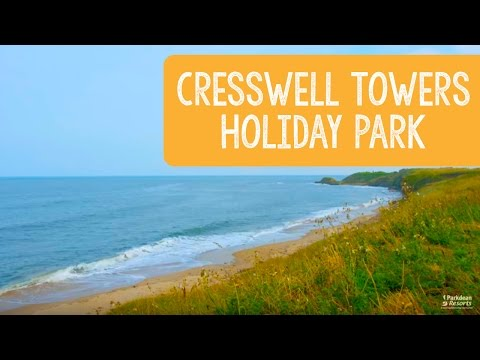 Cresswell Towers Holiday Park, Northumberland & County Durham