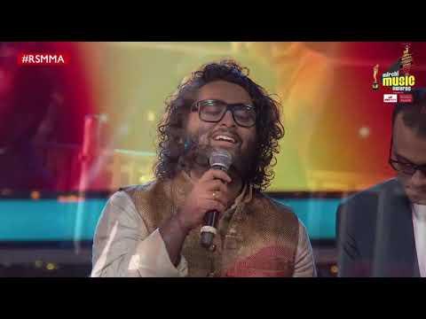 Ae Dil Hai Mushkil medley with Arijit...