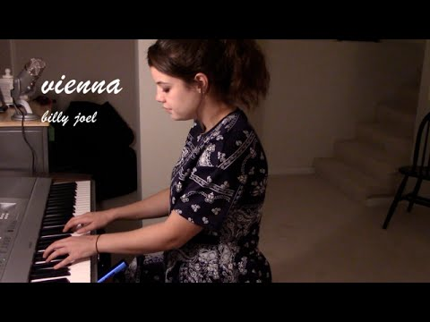 Vienna - Billy Joel cover :)