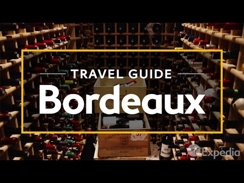 Bordeaux Vacation Travel Guide | Expedia