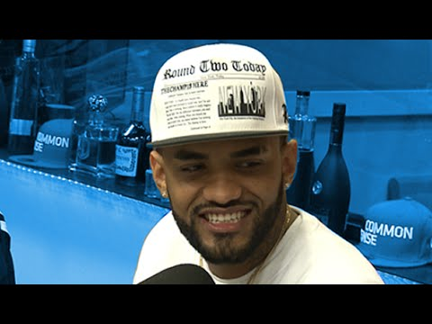 Joyner Lucas Interview at The Breakfast Club Power 105 1 11 30 2015