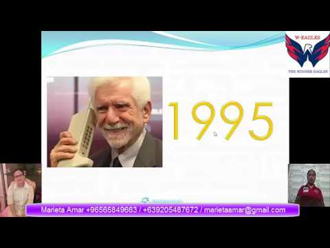 MyVideoTalk Business Presentation BY Wilmar Taglinao