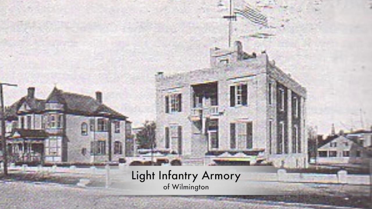 Wilmington Race Riot 1898