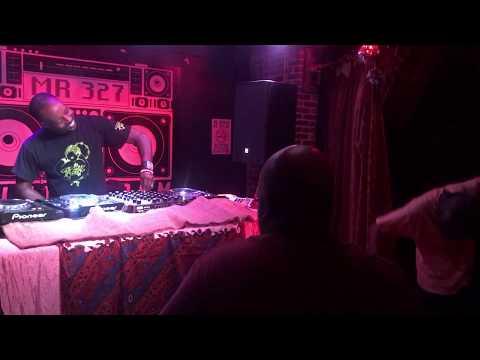 DJ Kemit at The Music Room Atlanta, GA  7/21/17