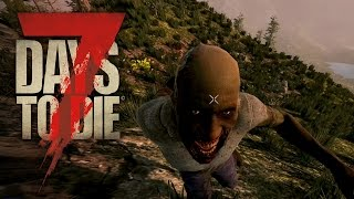 7 Days to Die [002] [Zombie aus dem Hinterhalt] [Lone Survivor] [Deutsch German] thumbnail