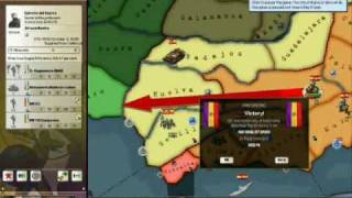 Hearts of Iron 2: Doomsday (PC) Game Review