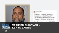 Verified Survivor - Kenya Barris: The Daily Show
