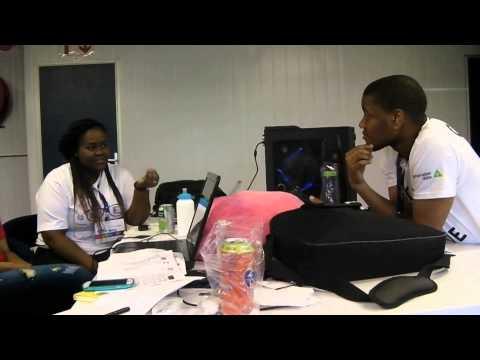 Women Hackers Unite: Interviewing the coders (Team 3)