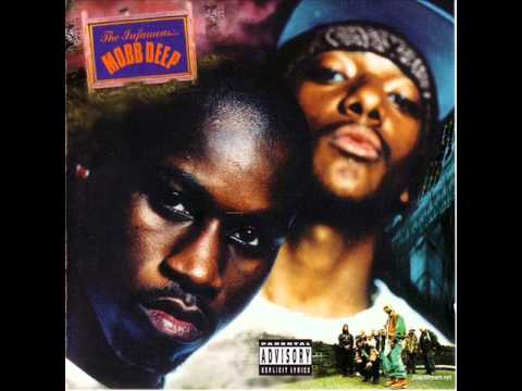 Mobb Deep  Right Back at You