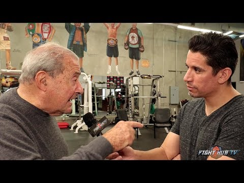 "BOB ARUM GOES IN  ON ""CANCER OF BOXING"" AL HAYMON BLOCKING SPENCE VS CRAWFORD & LOMA VS GARCIA!"