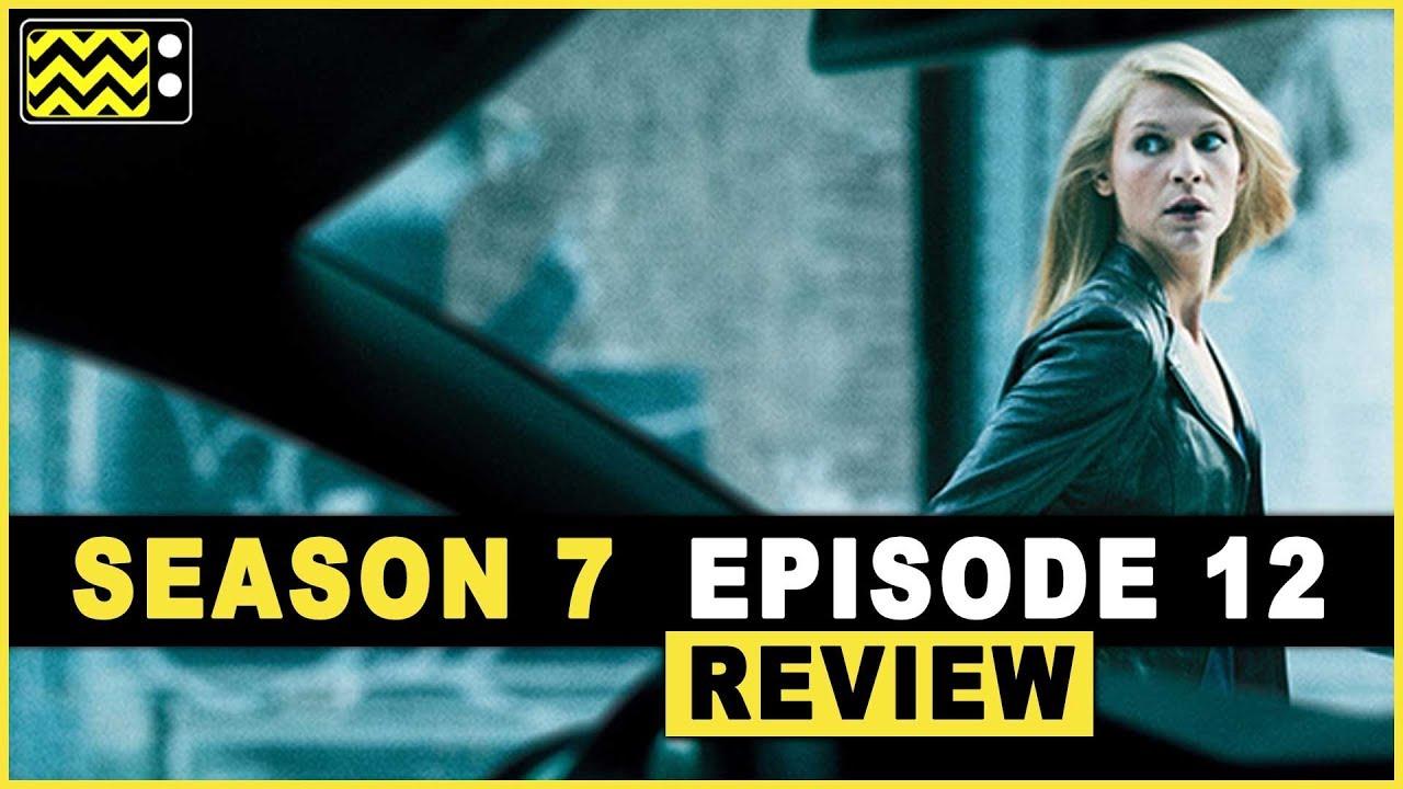 When Will Homeland Season 7 Be On Dvd Amazoncom Homeland Season 7