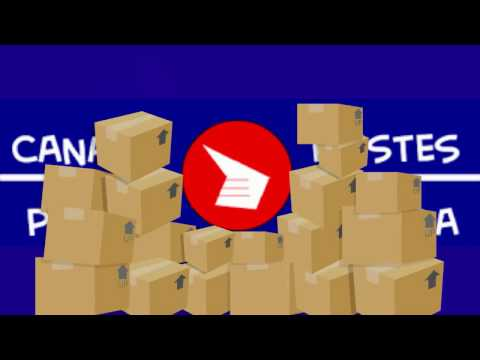 02 Track2Deliver: Mail Tracking Tool For Canada Post