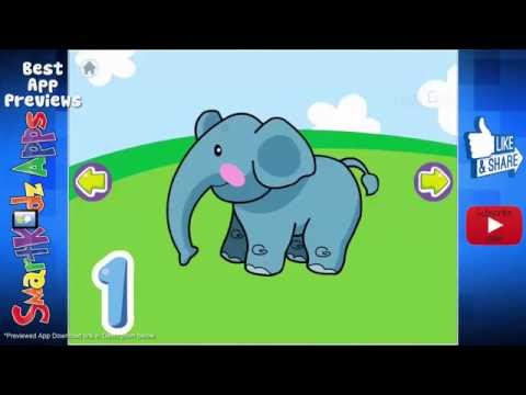 TOP BEST FREE APPS for Toddlers, Preschool Children, 5 year olds