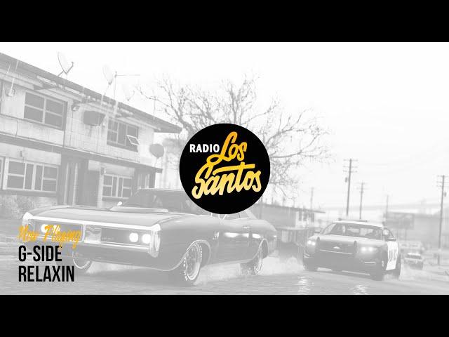 G-Side – Relaxin' Lyrics | Genius Lyrics