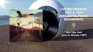 Pink Floyd - Run Like Hell (Live in Atlanta 1987) YouTube Videos