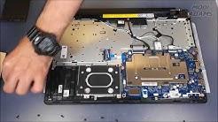 Lenovo Ideapad 110 SSD Upgrade