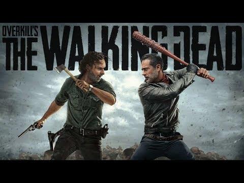 Zombie Action geht los ★ Overkill's The Walking Dead  ★ Live#01 ★ Gameplay Deutsch German thumbnail
