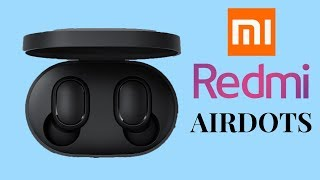 Mi AirDots Earbuds | Bluetooth Earbuds | Tech Unboxing