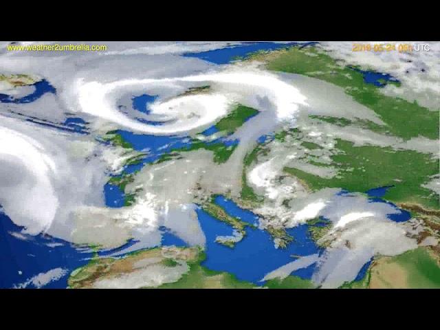 <span class='as_h2'><a href='https://webtv.eklogika.gr/' target='_blank' title='Cloud forecast Europe // modelrun: 00h UTC 2019-05-22'>Cloud forecast Europe // modelrun: 00h UTC 2019-05-22</a></span>