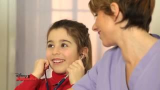 Dottoressa Peluche - La Scuola di Medicina - L'infermiere