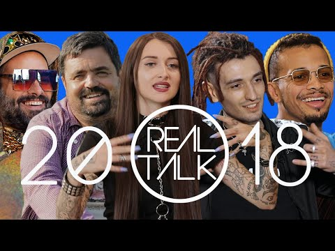 Download The best of Real Talk 2018