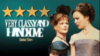 An Ideal Husband at the Vaudeville Theatre