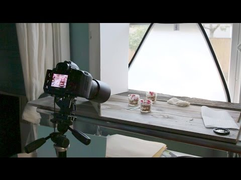 Quick Tip: Using Diffusers with Food Photography from YouTube · Duration:  2 minutes 26 seconds