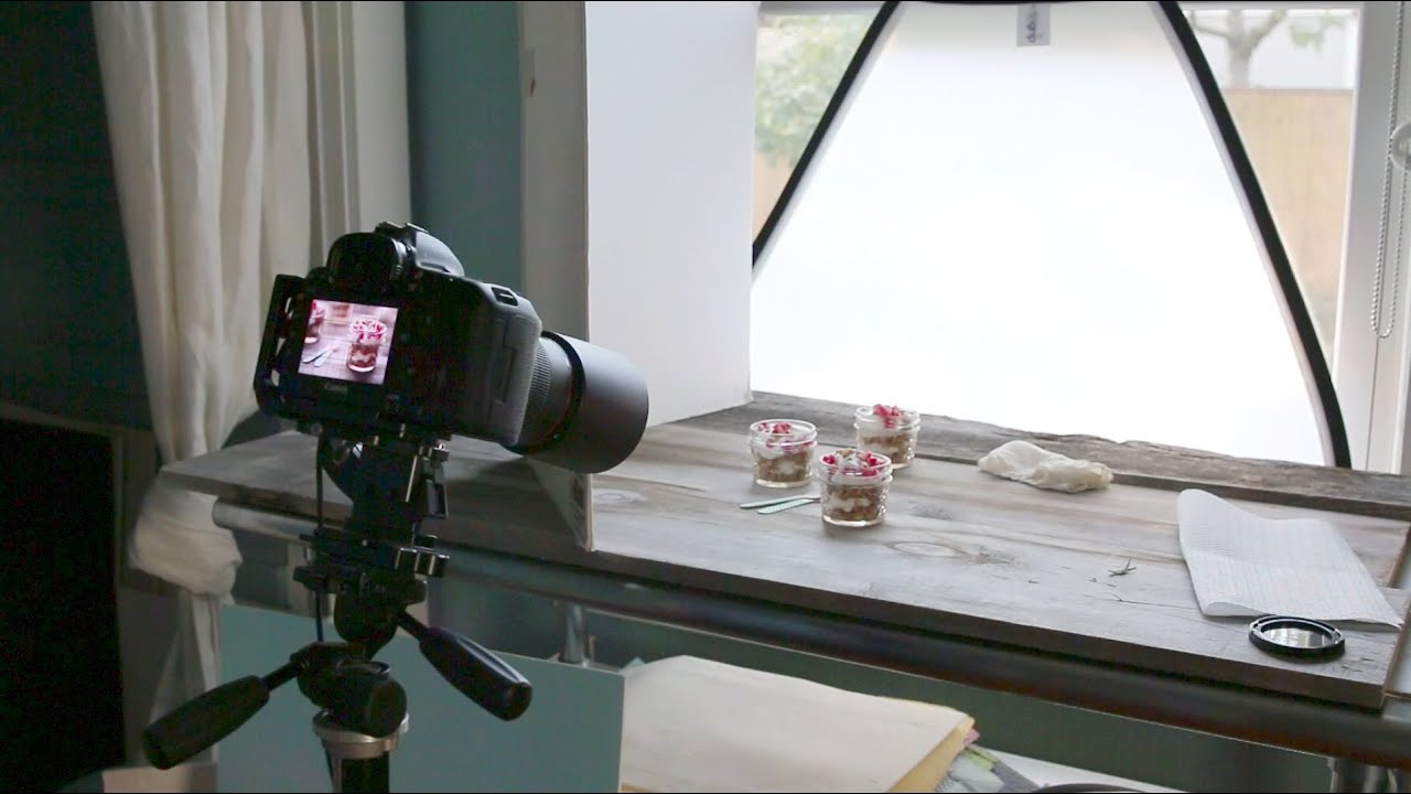 a simple guide to natural light tabletop photography nicolesy