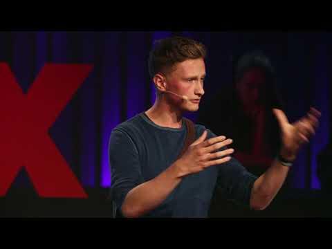 Coffe To Go Revolution - Mut Zur Veränderung | Florian Pachaly | TEDxYouth@München