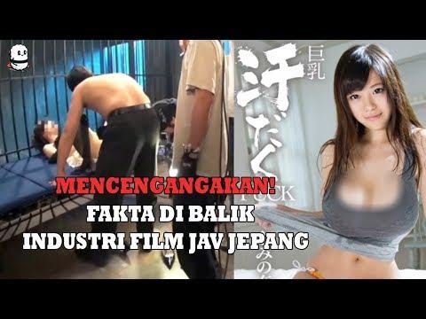 Fakta Mencengangkan Dibalik Industri Film  Pan4s Jepang