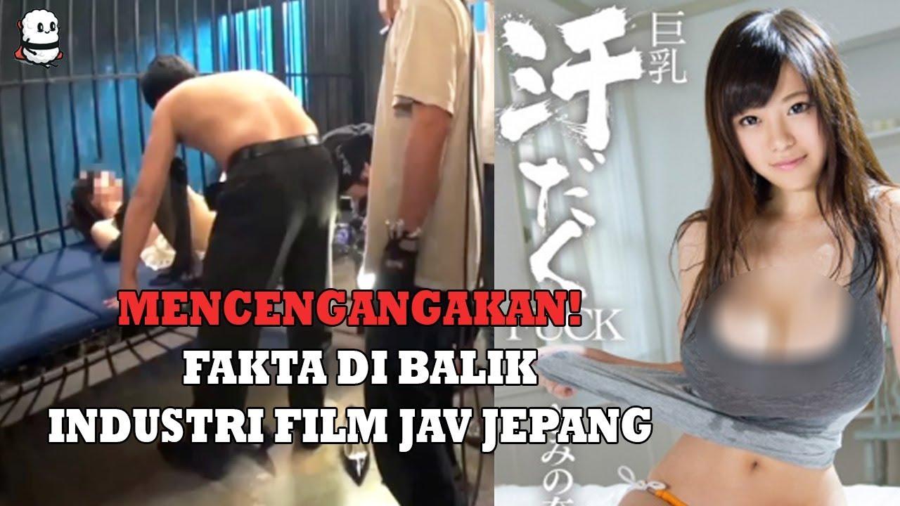 Download Fakta Mencengangkan Dibalik Industri Film  Pan4s Jepang